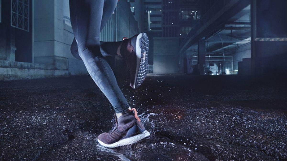 Las zapatillas de running para las condiciones más adversas