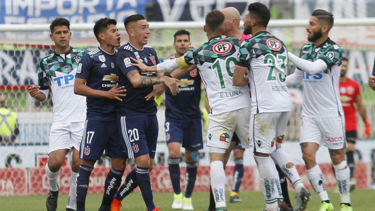 Wanderers denuncia que sus entradas de Copa Chile las están comprando hinchas de la U
