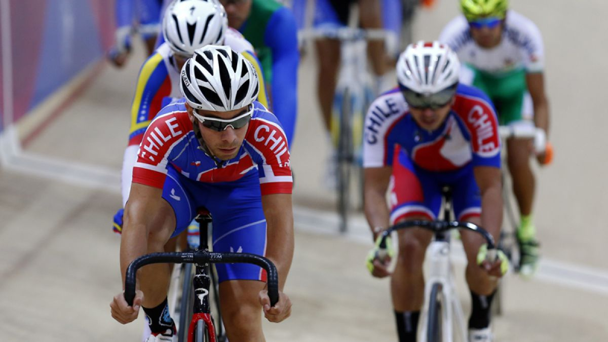 [VIDEO] Chile se baja del Mundial de ciclismo de pista en Manchester por líos de dinero