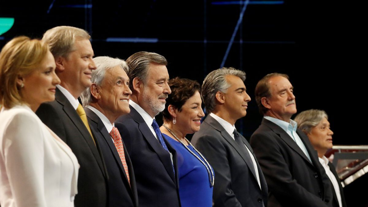 [VIDEO] Debate Anatel: 5 rounds que tensionaron el debate