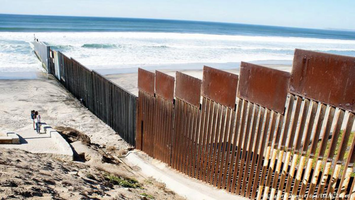 Estados Unidos cancela protección migratoria especial para nicaragüenses