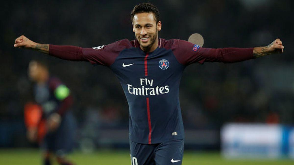 En España aseguran que Real Madrid tiene en la mira a Neymar