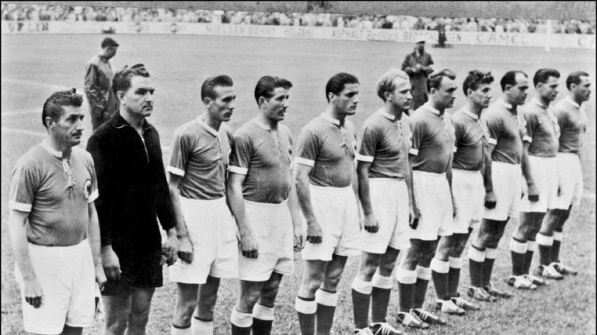 Fallece el penúltimo sobreviviente del Milagro de Berna, el primer título mundial de Alemania