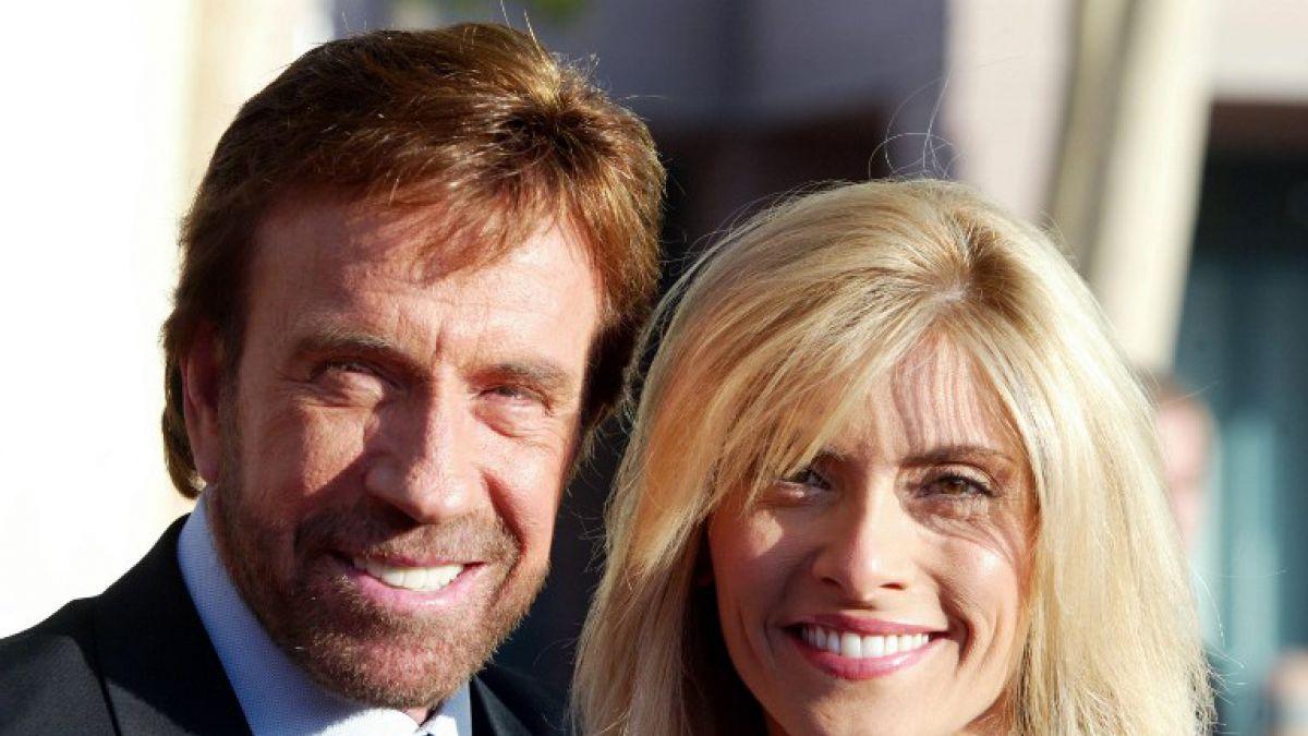 Chuck Norris se retira del cine para cuidar a su esposa