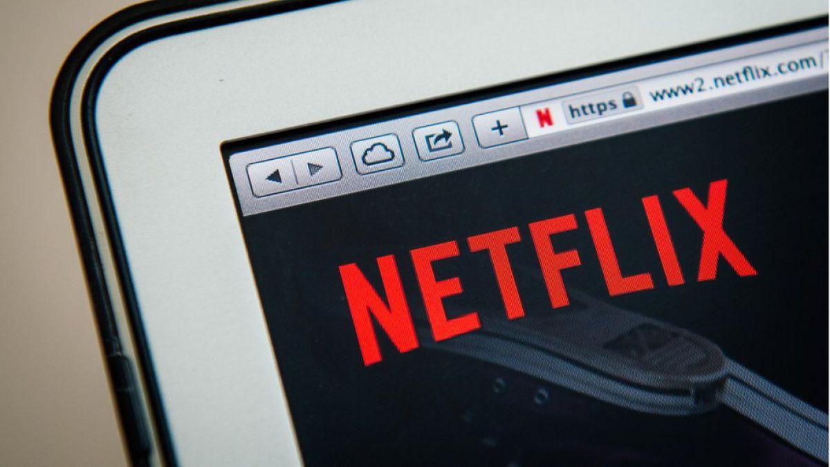Tu suscripción será suspendida: el falso correo que utiliza el logo de Netflix para robar datos