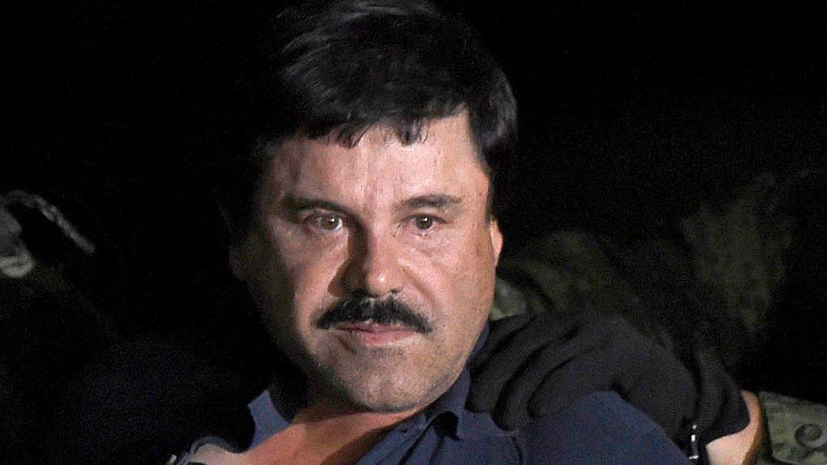 El test psicológico, la Biblia y el diccionario que aguarda El Chapo Guzmán en su prisión