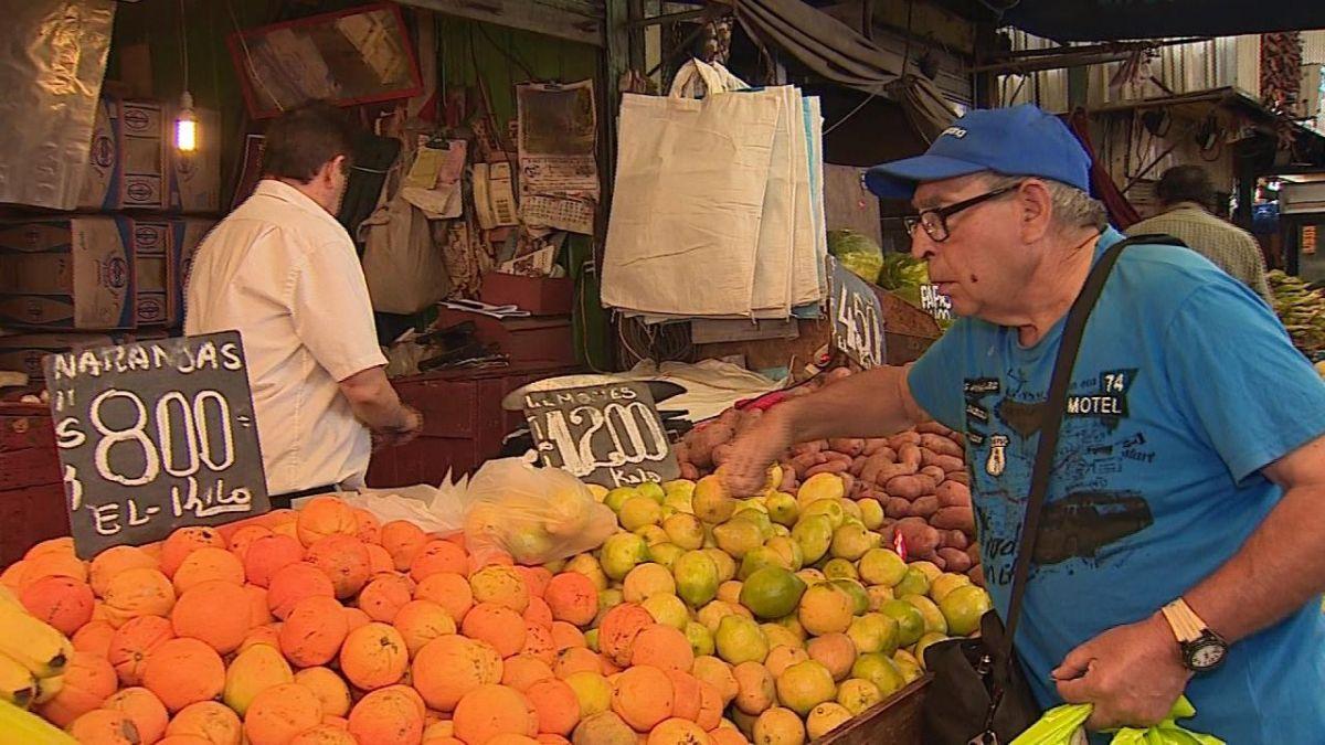 Por primera vez en 10 años baja inflación; llega a 3.94% anual
