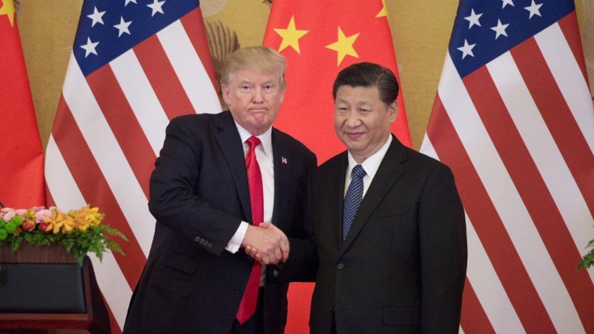 Estados Unidos y China anuncian millonarios acuerdos comerciales