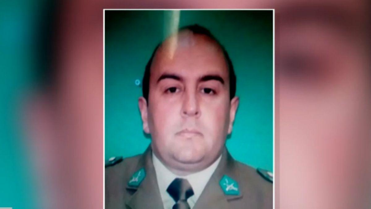 Carabinero muere al ser baleado en operativo policial en Longaví