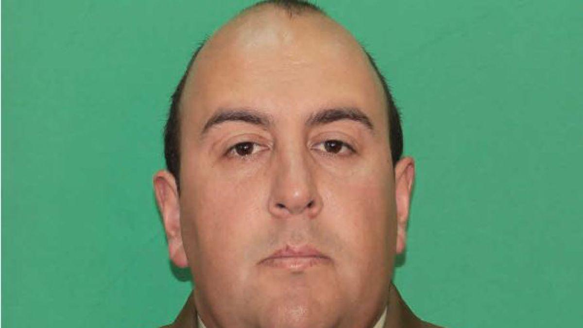 Detienen a acusado de haber disparado a carabinero que murió en Longaví