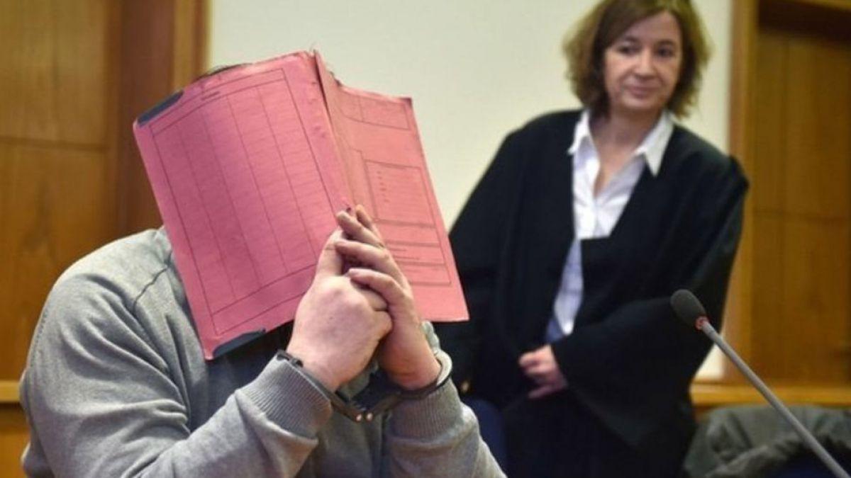 El enfermero alemán acusado de haber matado a más de 100 pacientes por aburrimiento