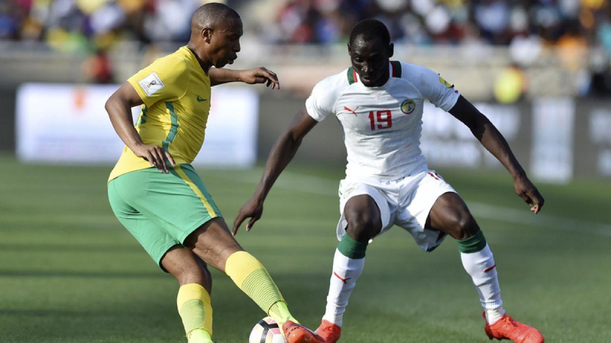 Senegal en el Mundial con increíble en propia puerta — VÍDEO