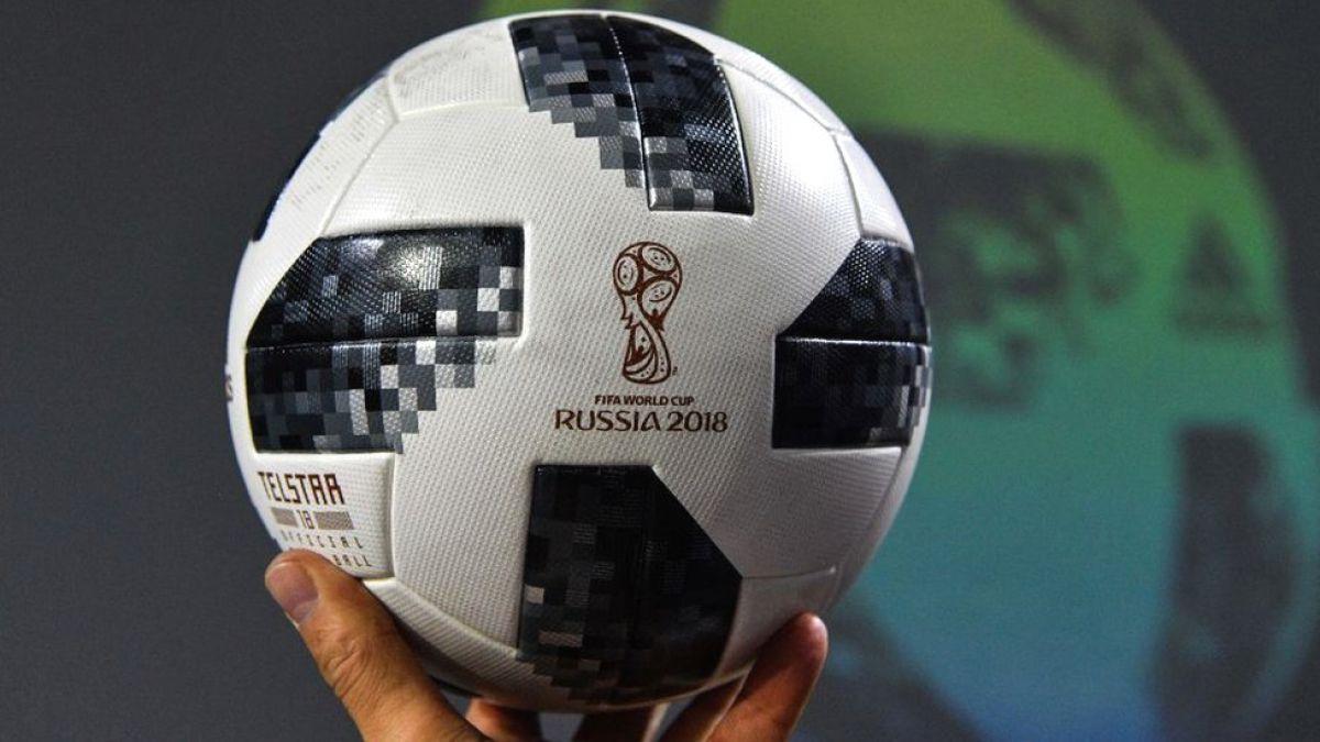 Telstar 18  en qué se diferencia el nuevo balón para el Mundial de Rusia  2018 b20c5ab4e95bd