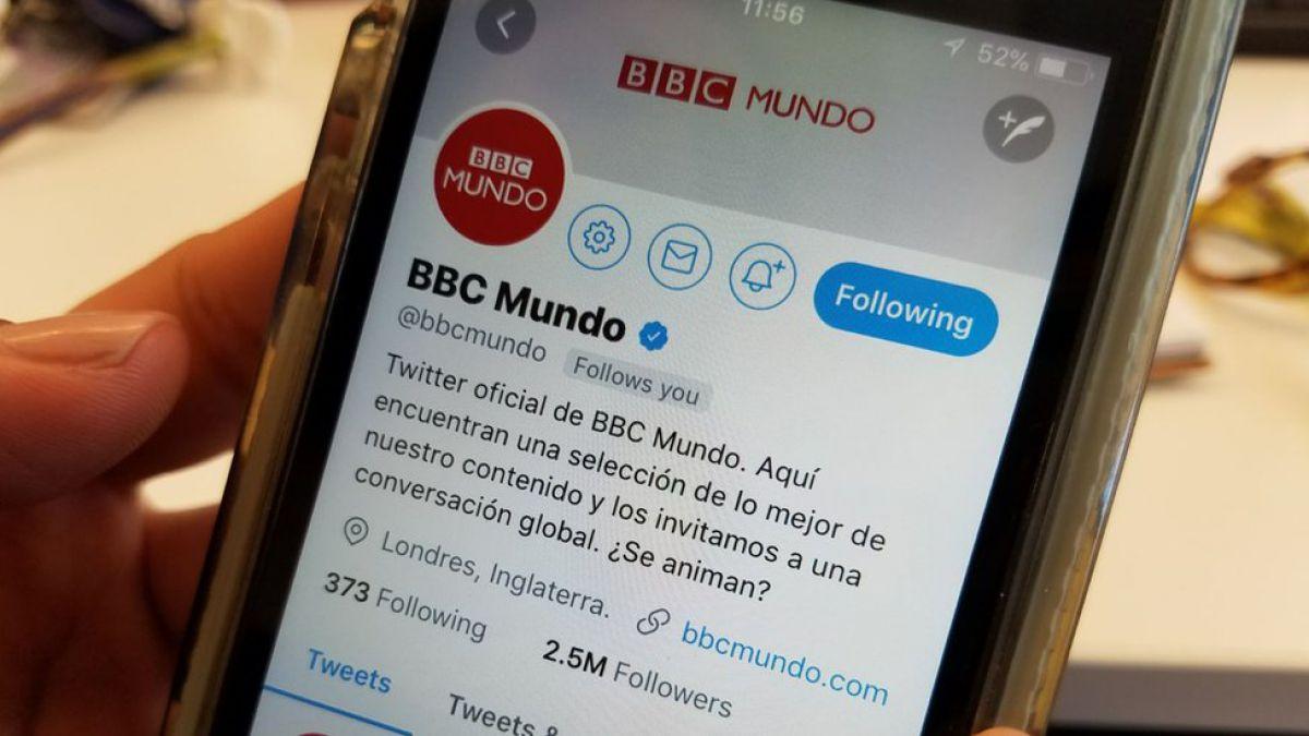 ¿Por qué Twitter suspendió la verificación de sus cuentas?