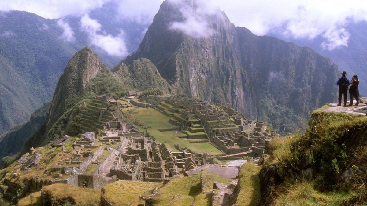 Hubo alguna vez un Imperio inca?: la visión de Jago Cooper, director ...