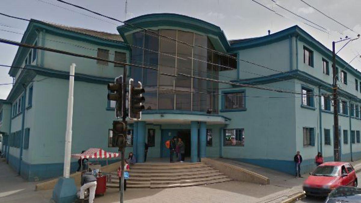 Investigan homicidio de tres hermanos en Lota