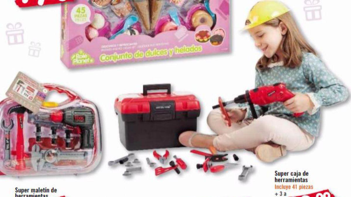 6c7170d79 Toy Planet tiene el mejor catálogo navideño y recibe aplausos | Tele 13