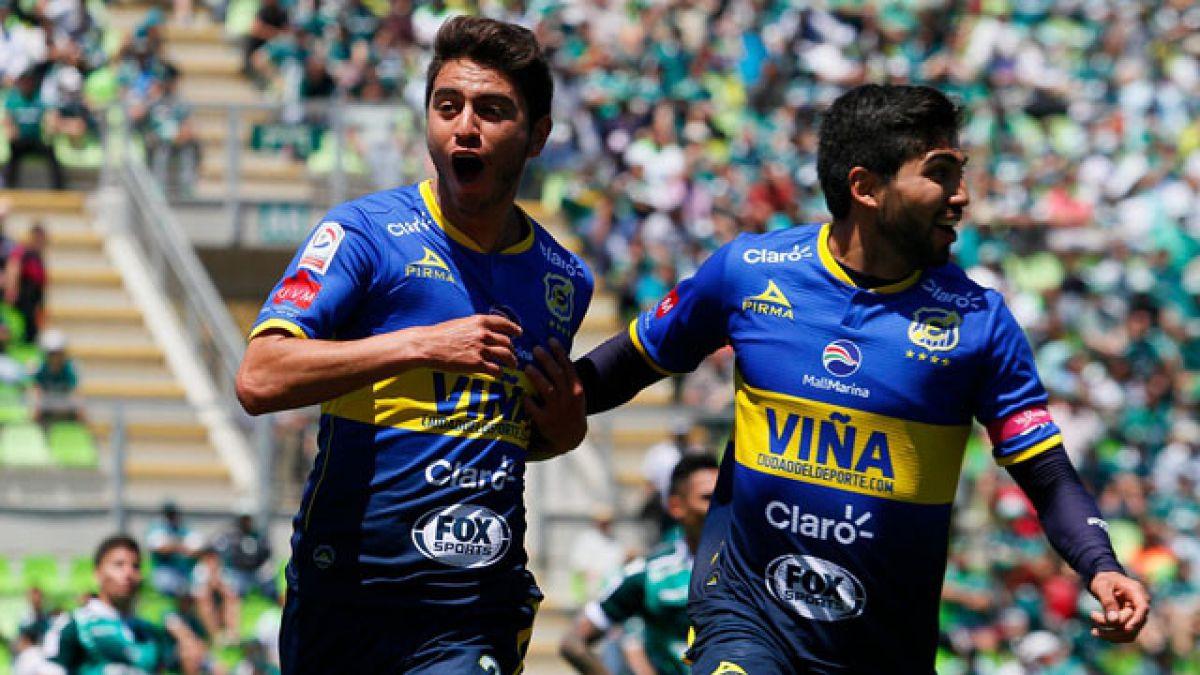 Colo Colo y la Municipalidad de Viña exigen arreglos — Todos contra Everton