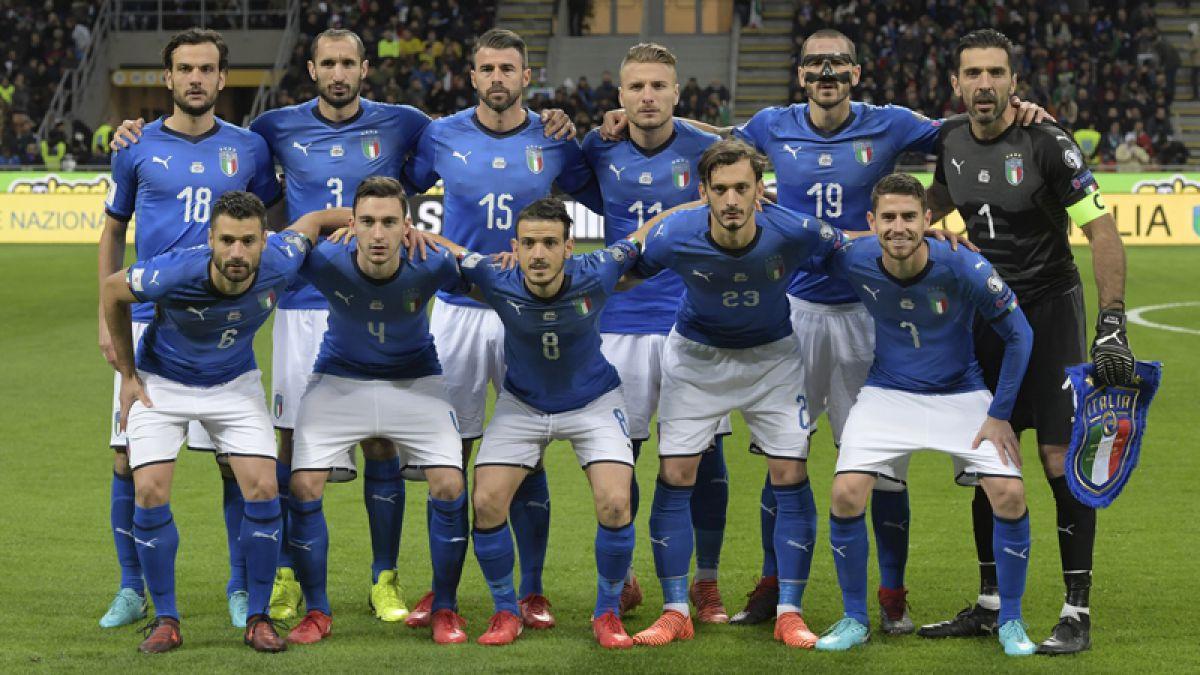 Antes que Italia: Las otras grandes selecciones que se perdieron un Mundial