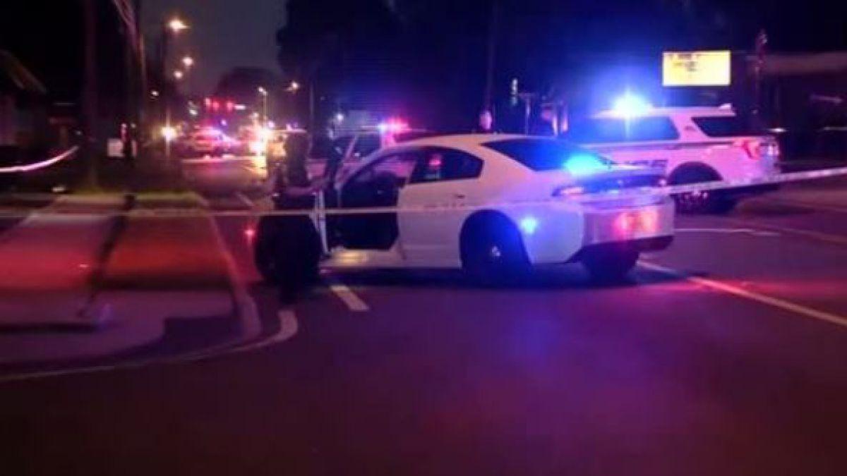 Asesinatos en serie en Tampa