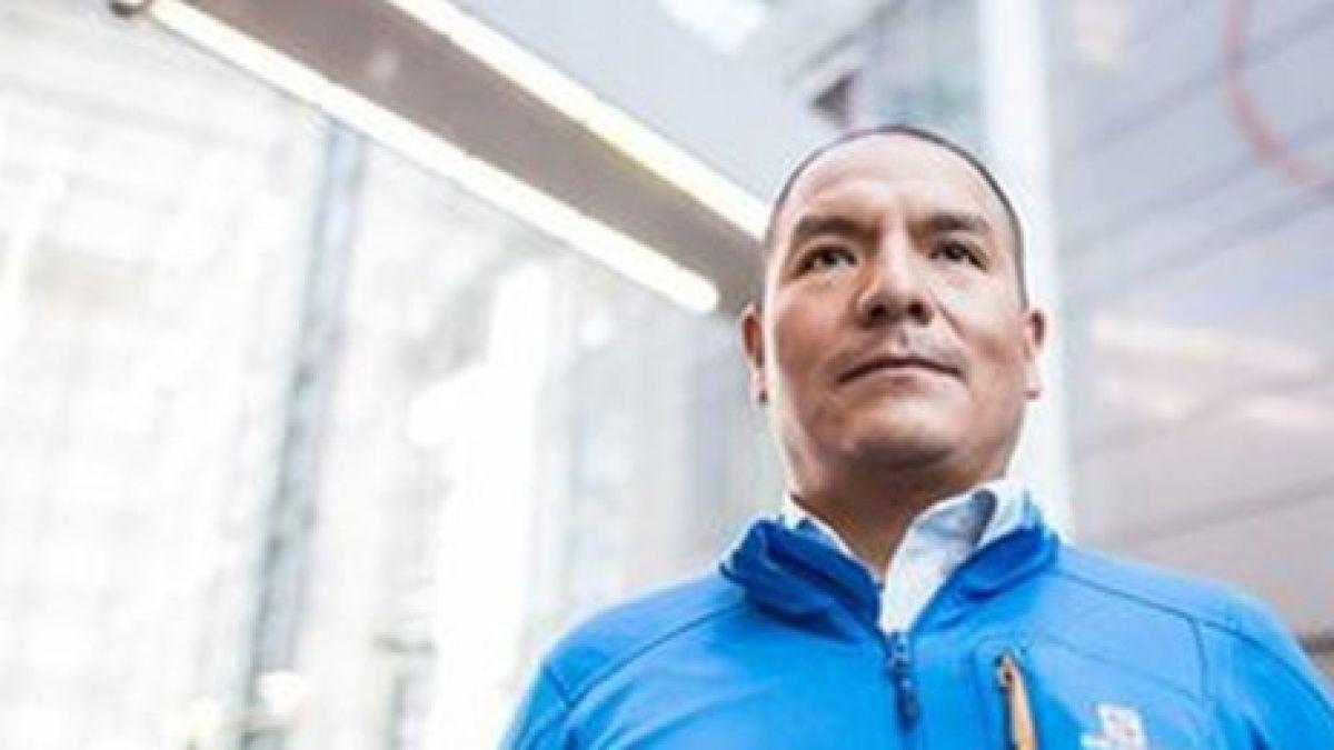 Campesino peruano inicia batalla legal contra gigante alemán de la energía