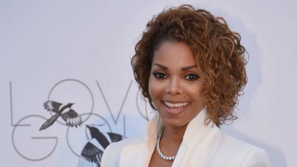 Janet Jackson sorprende a fans con nueva cirugía