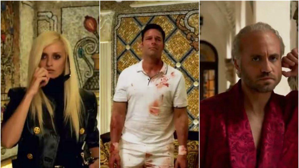 Mira el tráiler de 'American Crime Story: El asesinato de Gianni Versace'