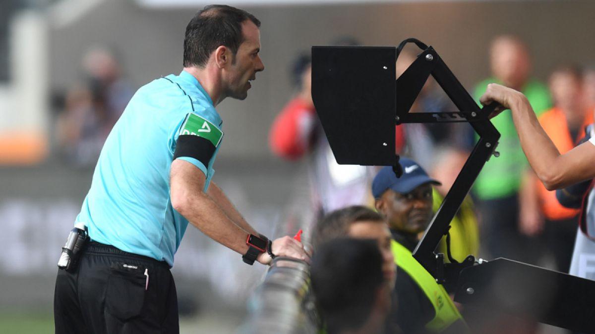 El VAR se sumará a La Liga de España