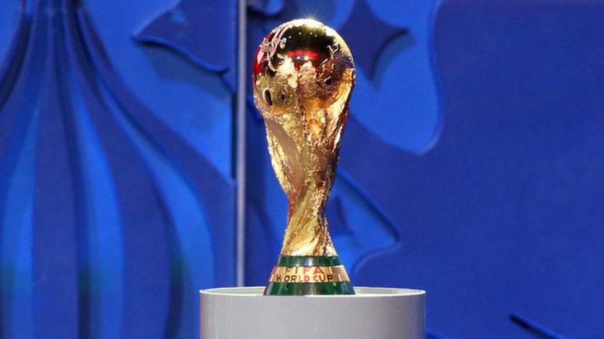 Cuándo es el sorteo del Mundial Rusia 2018