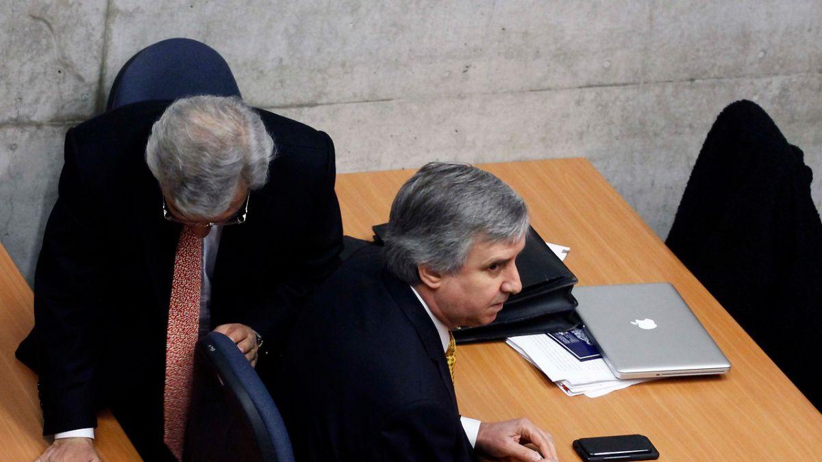 Caso SQM: Candidato a diputado RN es condenado por delitos tributarios