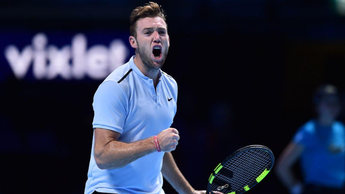 Goffin venció a Thiem y accedió a las semifinales del Masters — Tenis