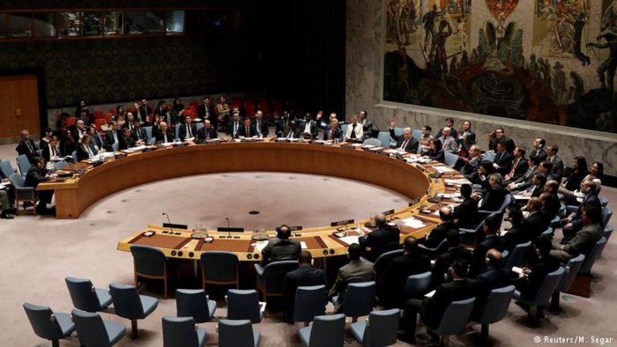 General iraní anuncia derrota definitiva de EI en Irak y Siria
