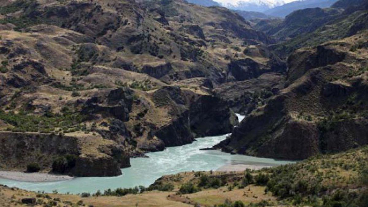 Estado recuperó derechos de aguas tras devolución de Enel — Fin de Hidroaysen