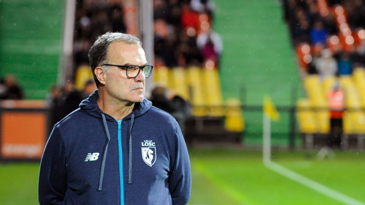 Lille vence 3-1 a Saint-Etienne con dos dianas sudamericanas