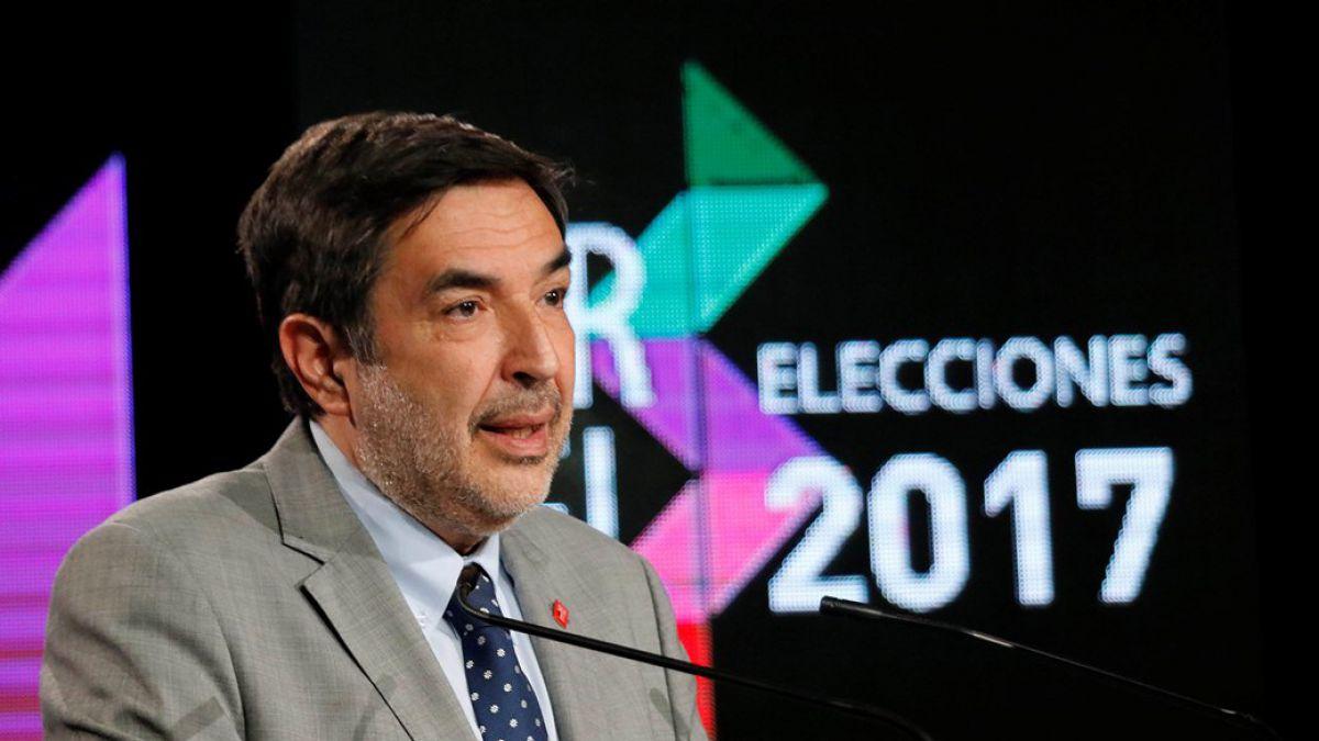 58% de mesas ya se encuentran constituidas — Servel