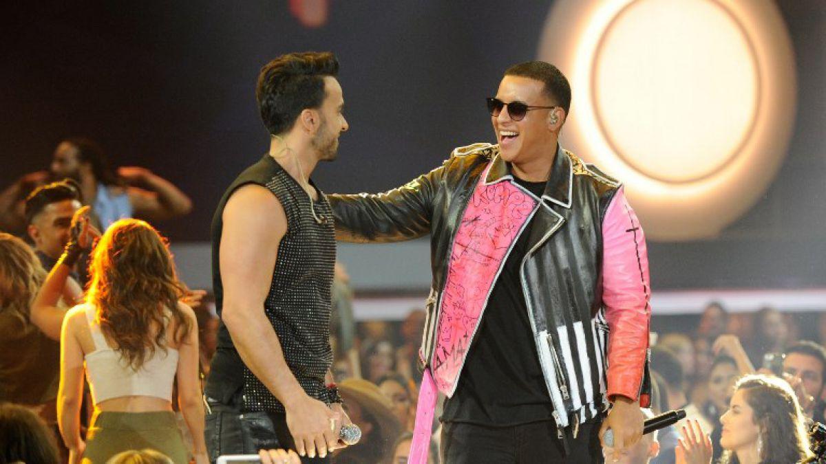 Daddy Yankee se cansó de cantar