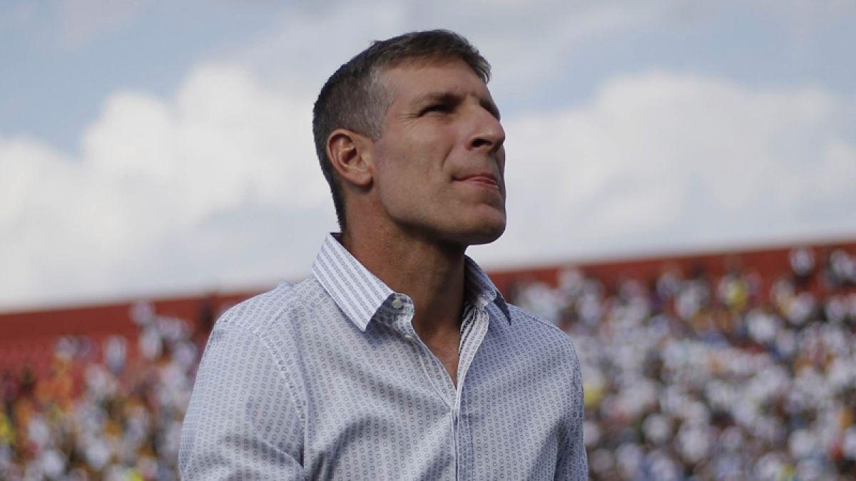 Martín Palermo ya tendría club para seguir su carrera como DT en Chile