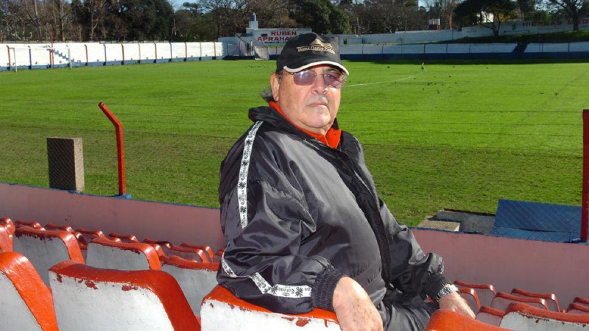 Falleció el uruguayo Luis Garisto, recordado campeón con Independiente