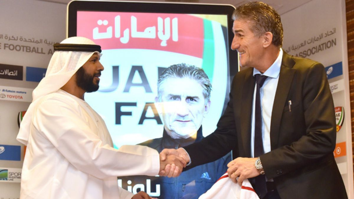 Arabia Saudita despidió a Edgardo Bauza — Es oficial