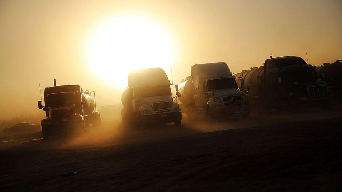 La feroz batalla por el mercado del gas que Bolivia tendrá que librar con Estados Unidos