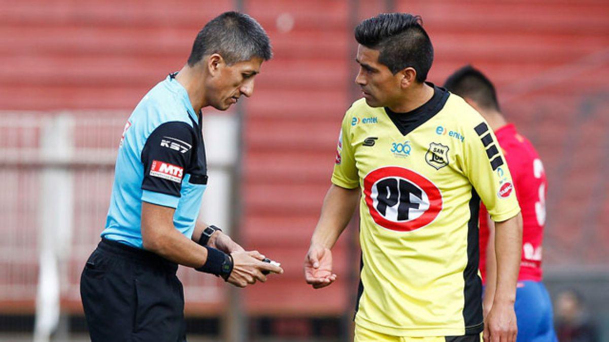 San Luis comunicó situación de Braulio Leal: será intervenido por anomalía cerebral