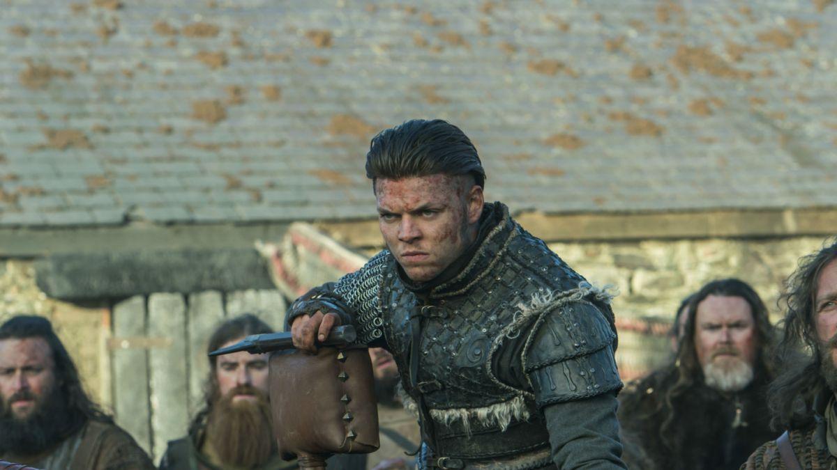 Vikingos arma una maratón antes del estreno de su quinta temporada