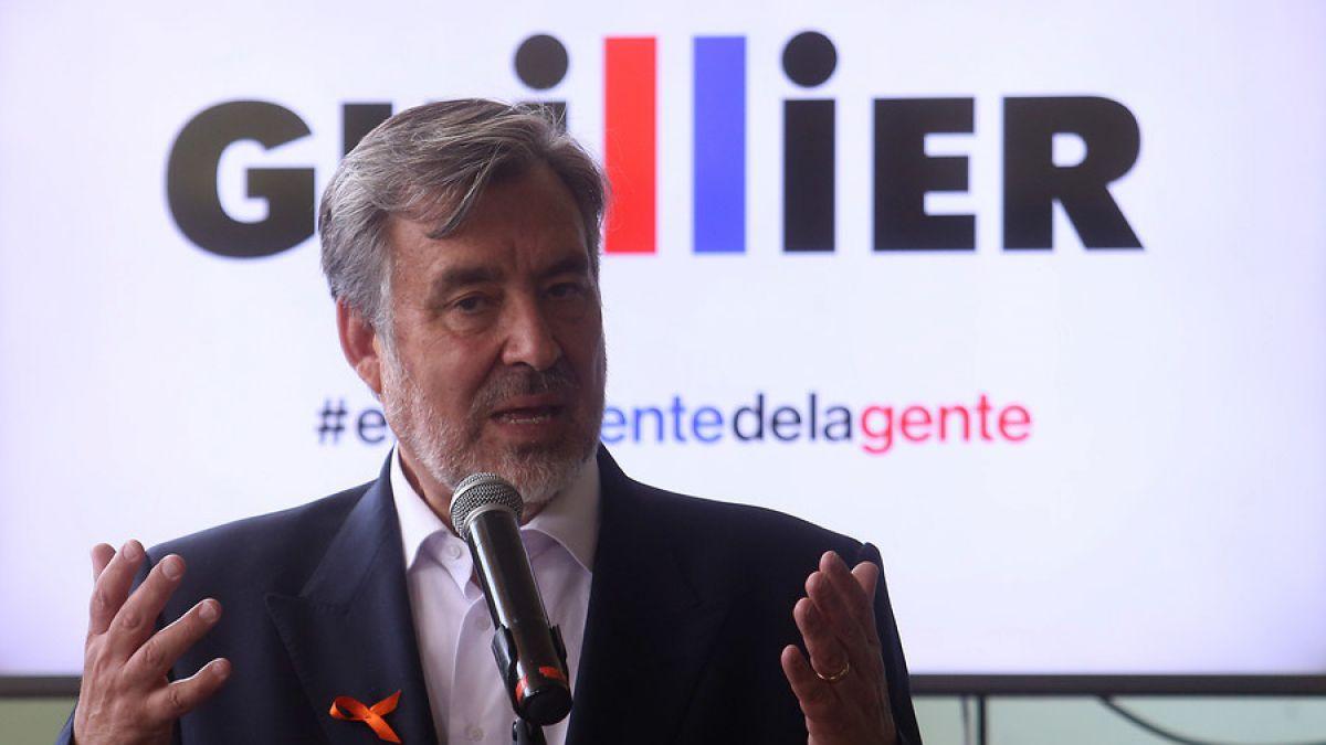 Jefe programático de Guillier advierte que no pondrán fin a las AFP
