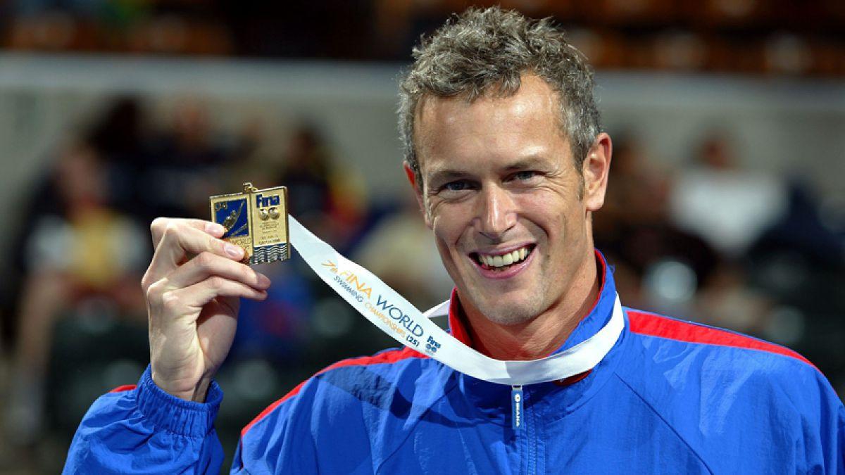 Histórico nadador británico Mark Foster anuncia abiertamente su homosexualidad