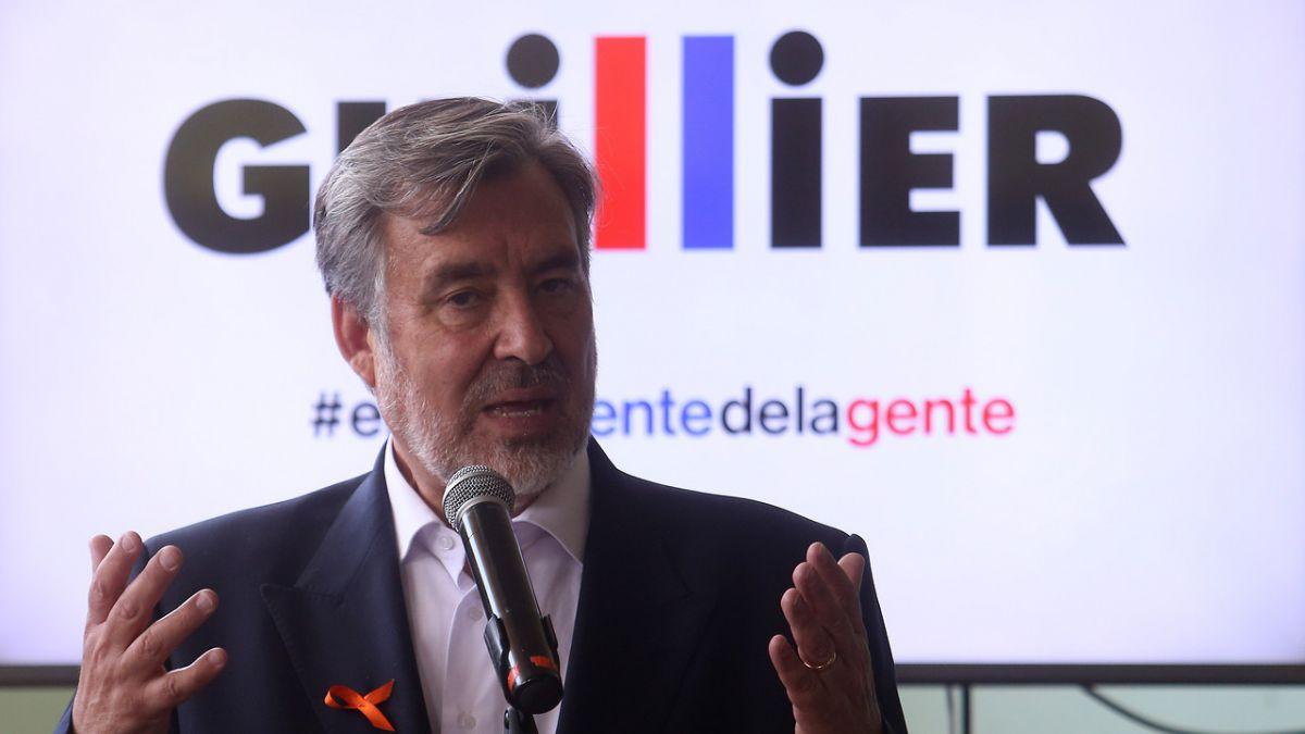 Es una infamia contra Chile: La dura respuesta de Guillier tras denuncia de Piñera