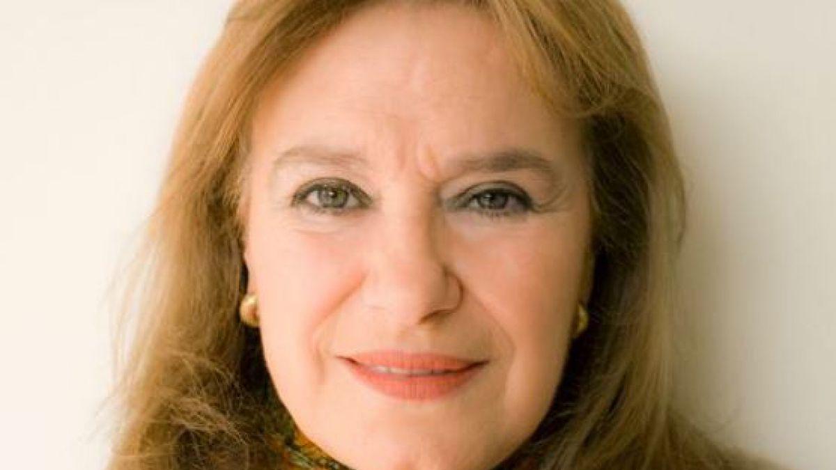 Margarita Serrano murió a los 67 años de edad