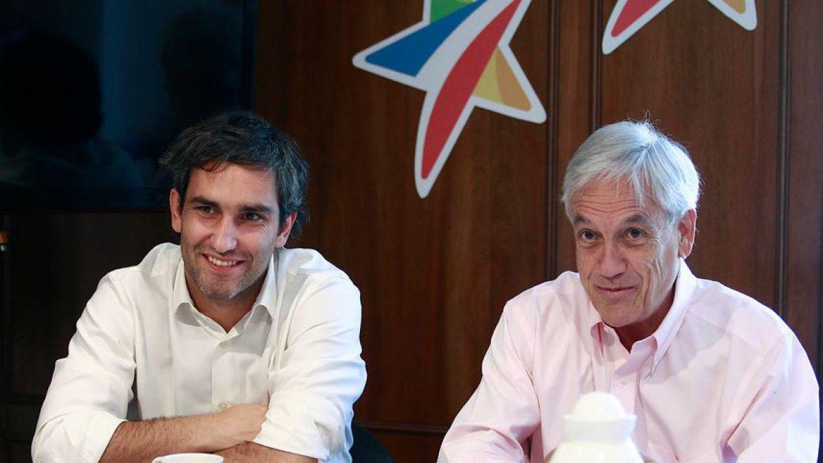 Piñera asegura que en su eventual gobierno creará 600 mil nuevos empleos