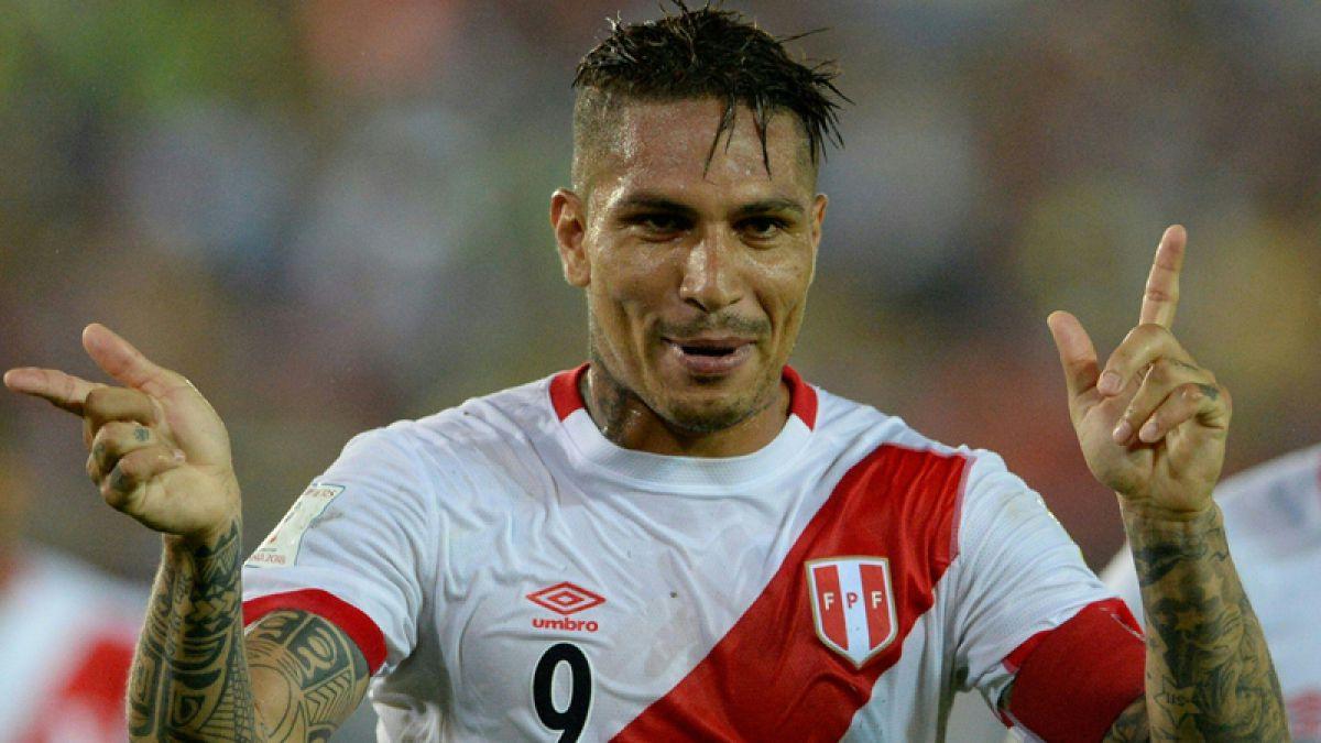Cantante peruano dedica emotiva canción a Paolo Guerrero que se vuelve viral