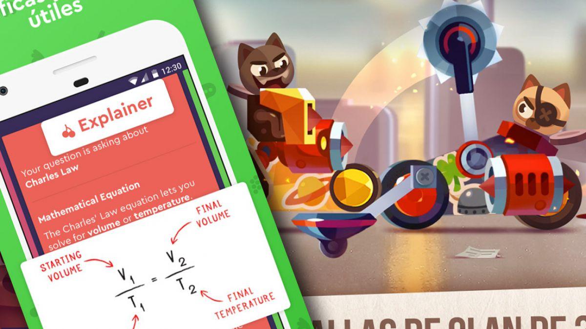 Mejores Apps Y Juegos Para Android En 2017 Tele 13