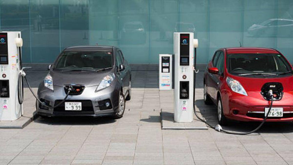 Baterías averiadas podrían aportar cobalto para autos eléctricos
